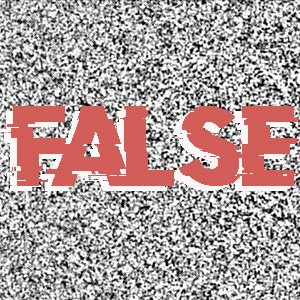 The true or false TV trivia quiz!