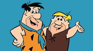 15 yabba dabba true facts about 'The Flintstones'
