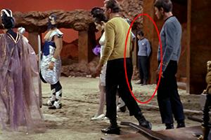 10 Minor Goofs You Never Noticed In Star Trek