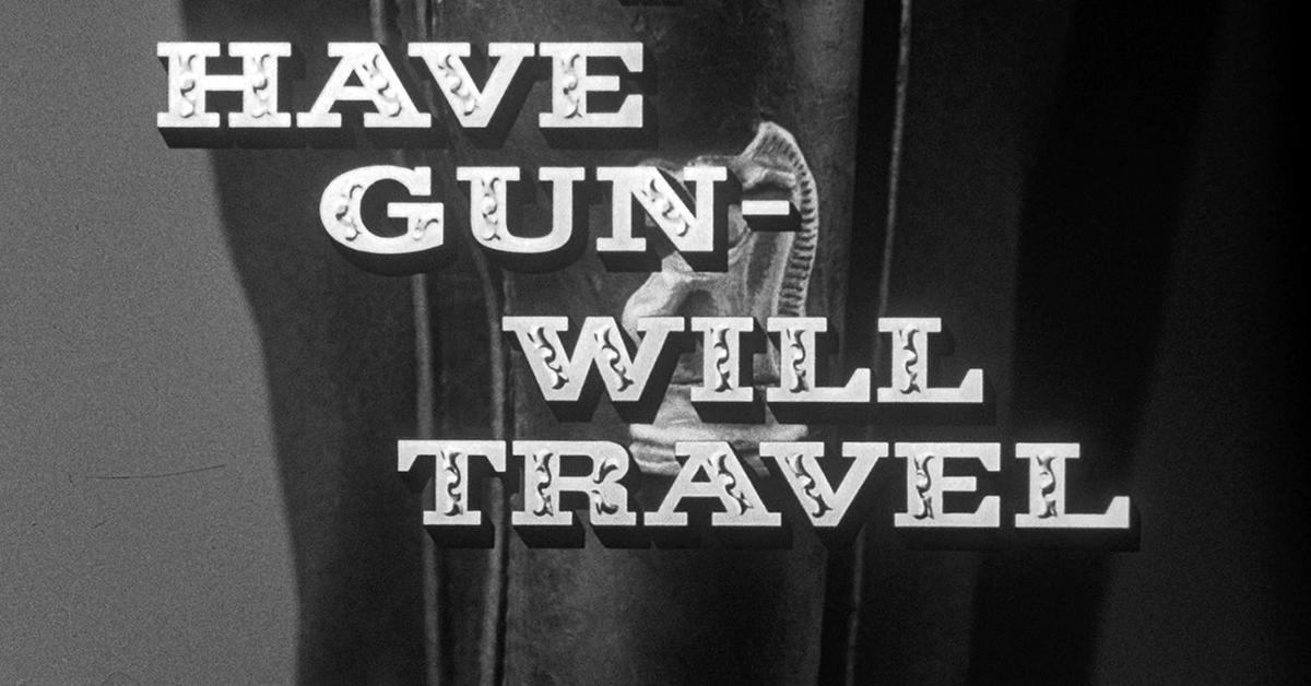 Only a true gentleman gunfighter can get 9/10 on this \'Have Gun ...