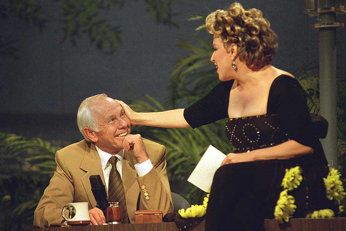 Tonight Show: Full Johnny Carson Episodes Start January ... |Johnny Carson Final Tonight Show
