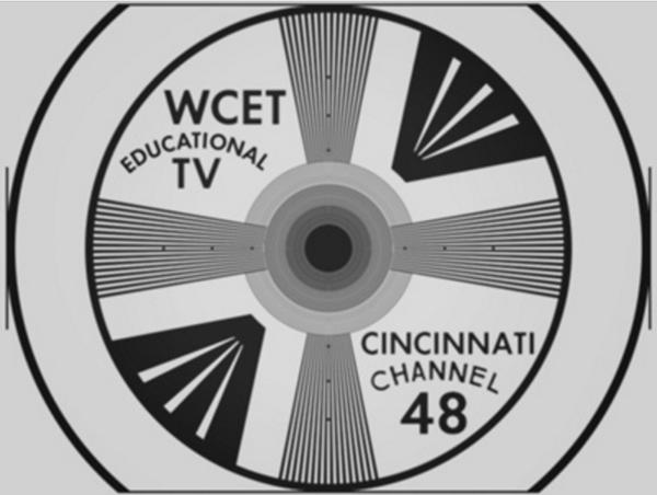 Vintage tv sign off sound wav exist? regret
