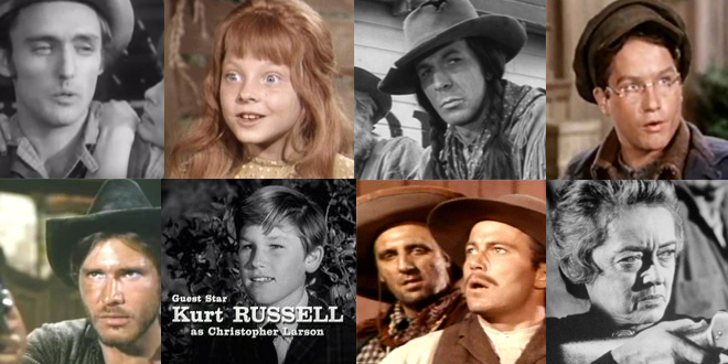9 Weird And Eerie Episodes Of Bonanza That Dip Into The