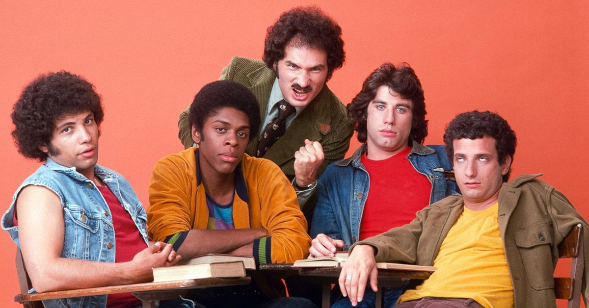 11 things you never knew about 'Welcome Back, Kotter'