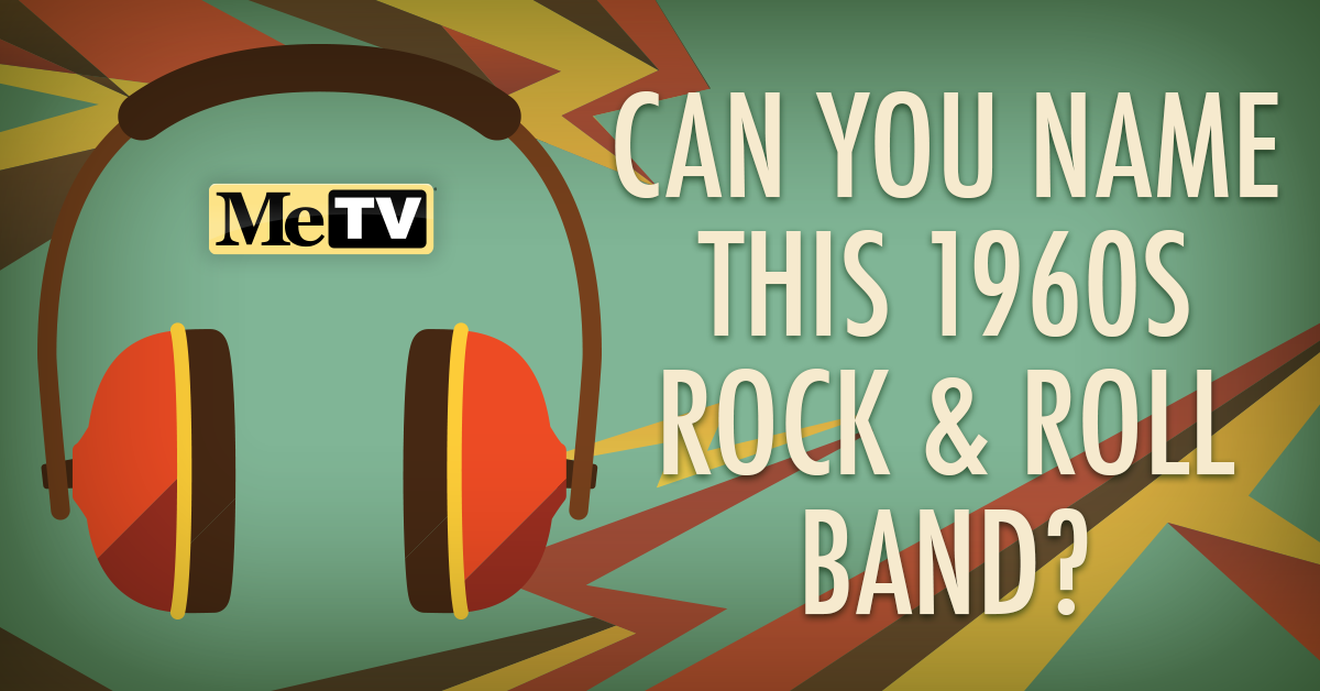 Quiz | Can you name these 1960s rock & roll bands? - Linkis com