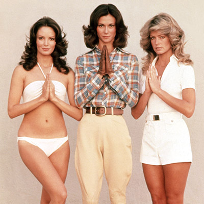 781707728e 10 heavenly facts about  Charlie s Angels