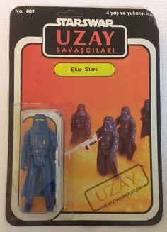 You Won T Believe How Much These Knockoff Star Wars Toys Cost