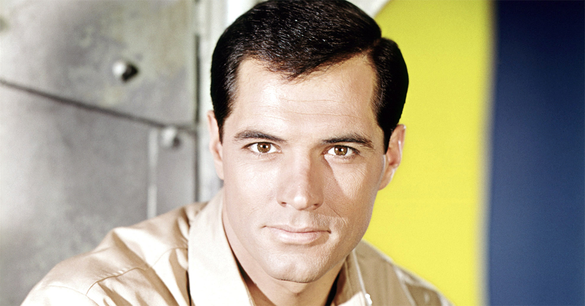 John Gavin, 'Psycho' actor who was twice almost cast as James Bond