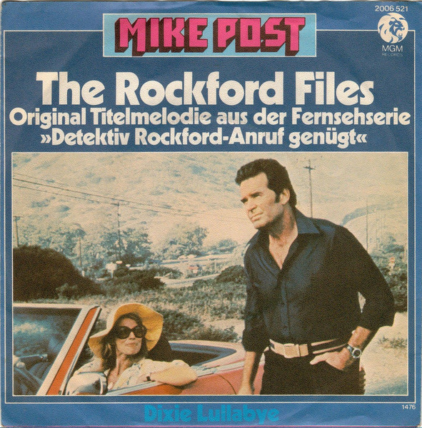 rockford files ringtone for android
