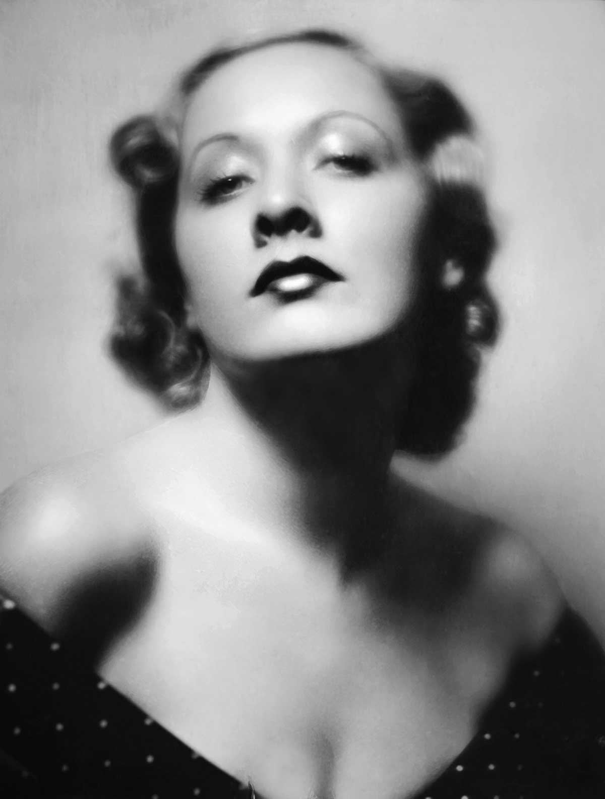 Vivian Vance beautiful