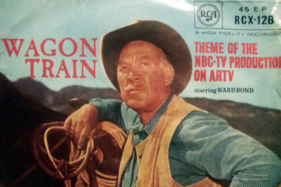 13 fascinating facts about Ward Bond and 'Wagon Train'