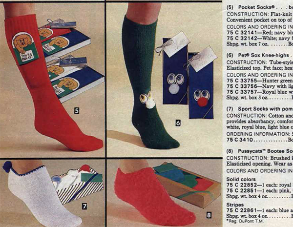 19 items from the 1979 Sears catalog that will give you a