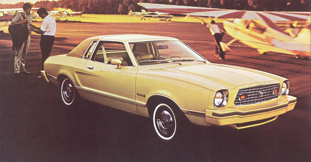 Can You Match These Vintage Cars To The Correct Decade