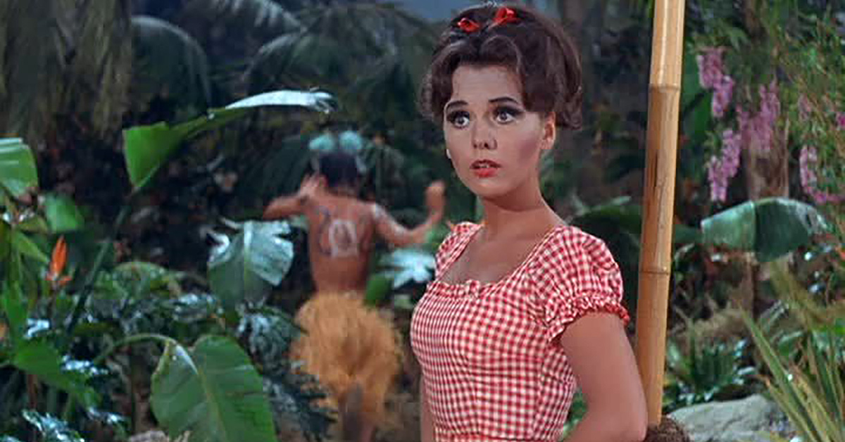 Opinion the Dawn wells mary ann pussy final, sorry