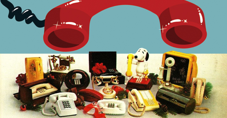 20 totally novelty phones worth picking up in the 1980s