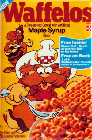 11 Bygone Breakfast Cereals From The 1970s We Want To Bring Back