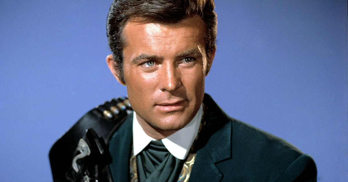 Image result for robert conrad wild wild west