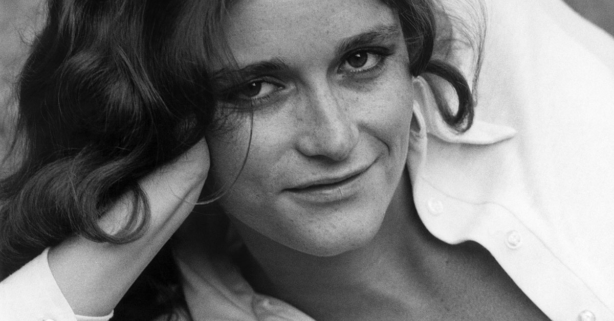 Margot Kidder, best known as Lois Lane of 'Superman'