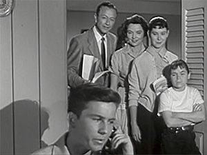 38746f421707 In its first few seasons, the sitcom did not even crack the Top 30 of the  Nielsen Ratings. In seasons four, five and six, Father Knows Best slowly  climbed ...