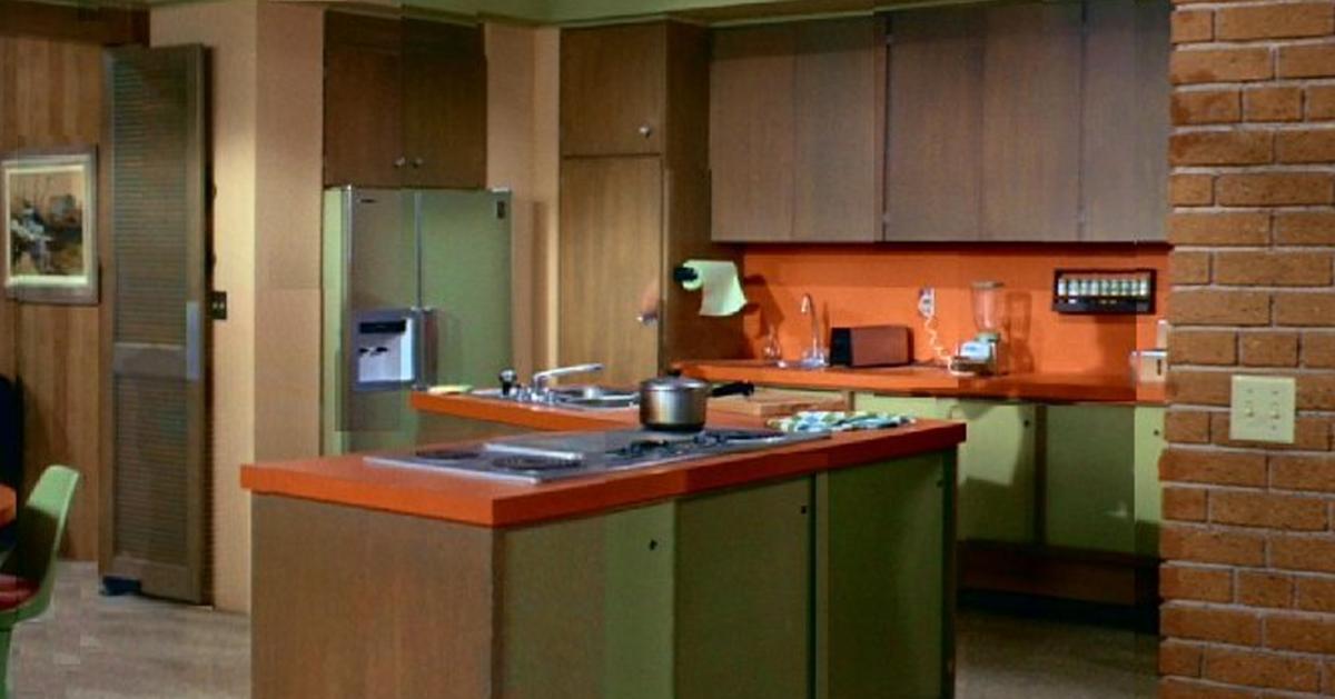 the doris day show - The Kitchen Tv Show