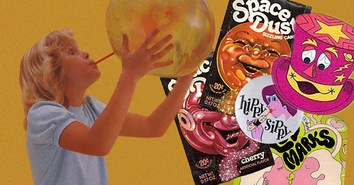 8 unbelievable kids products from the psychedelic 60s and 70s
