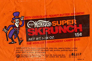 17 bygone candy bars you will never eat again