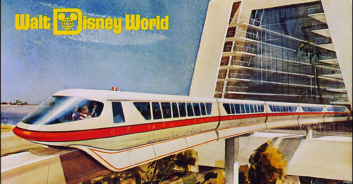 Disney Loves An Anniversary. On October 1, 1982, The House Of Mouse Opened  The Gates To Its Theme Park Of The Future, EPCOT Center, A.k.a. The  Experimental ...