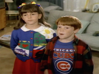 A Very Brady Christmas Cindy.10 Things You Probably Forgot About The 80s Classic A Very