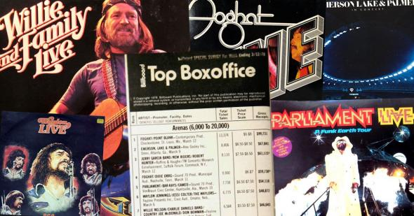 14 unlikely one-hit wonders from 1974
