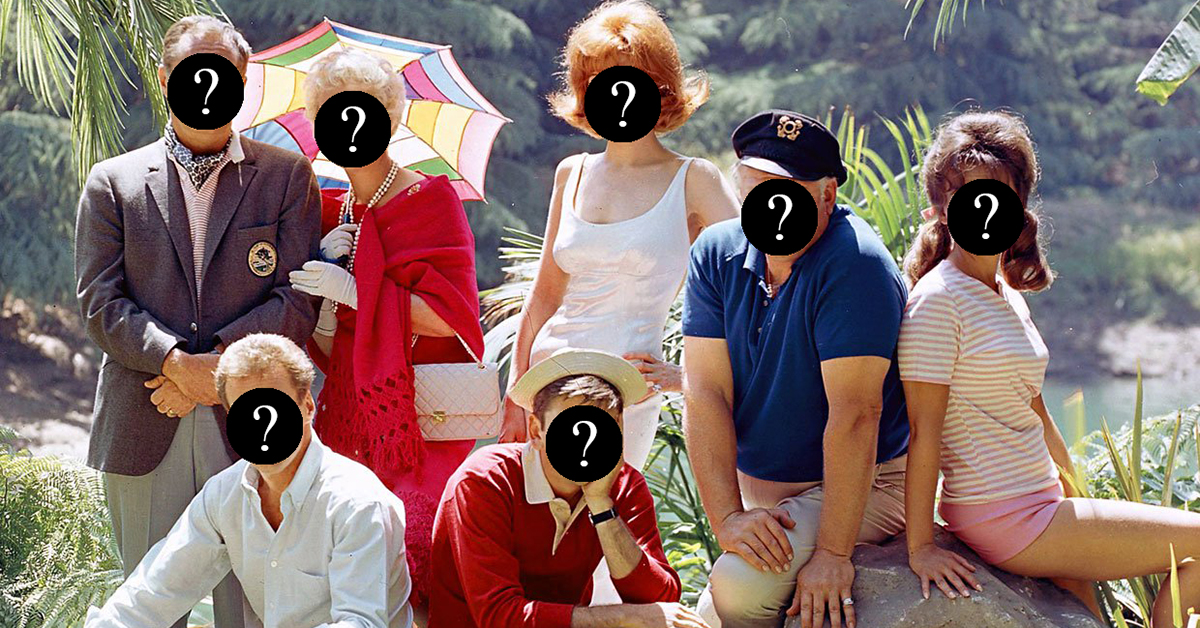 Gilligans island cast photo Canine Pregnancy Calendar - Dogs - LoveToKnow