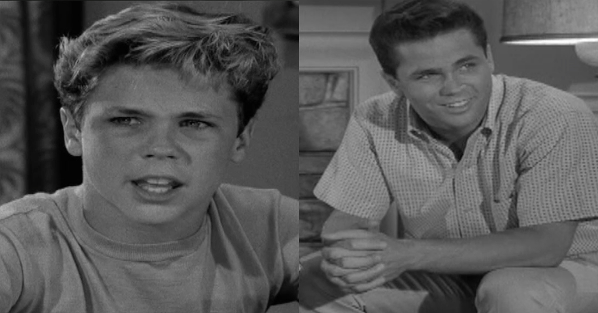 See How The Cast Of Leave It To Beaver Changed Over The Course Of