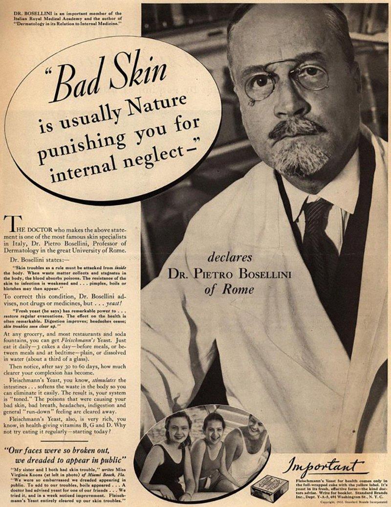Image Vintage Ad Browser