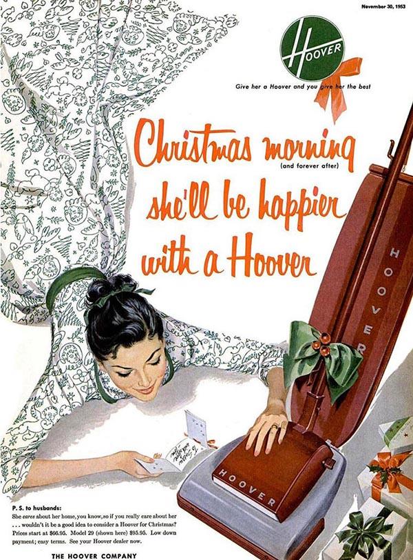 Image result for vintage christmas ads