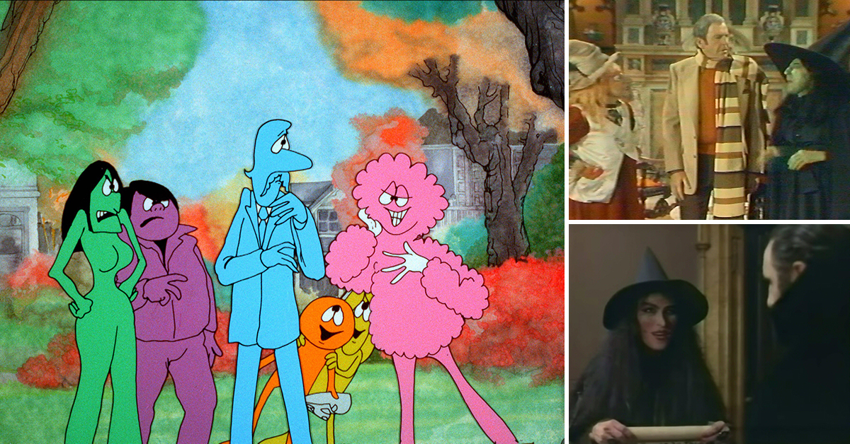 lets not forget about these 6 frightening halloween specials from the 1970s