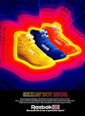 Vintage NIKE Hi Top Freestyle Skateboarding Tenis Zapatos