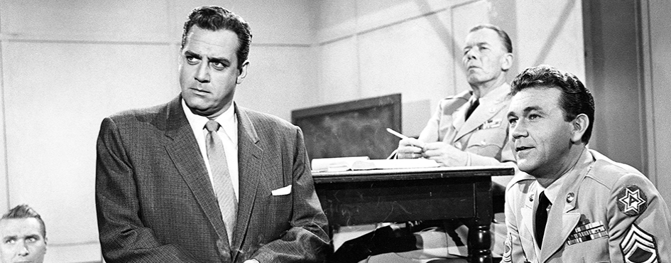 Shows | Perry Mason