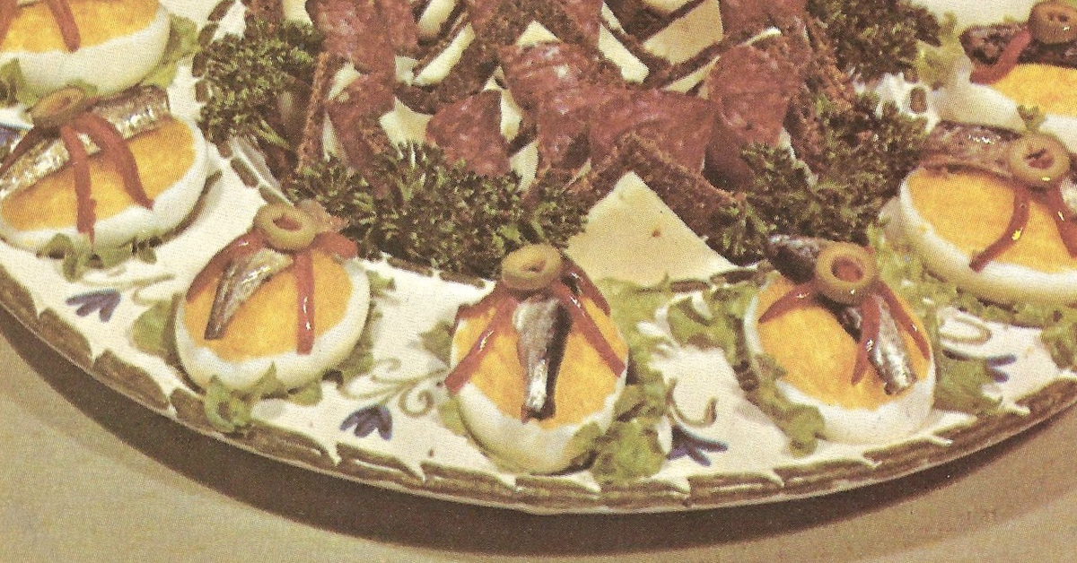 Pick your ingredients and well give you the perfect vintage holiday now for the question on every 70s chefs mind how much do you like olives forumfinder Choice Image