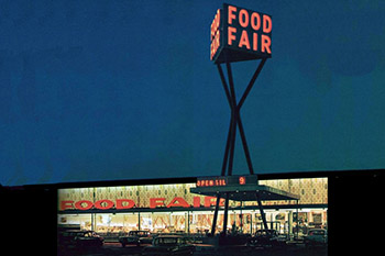 9 Defunct Grocery Stores You Will Never Shop At Again