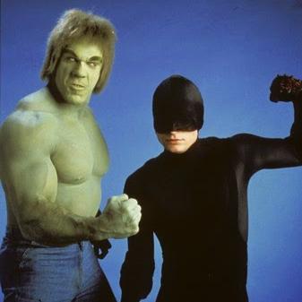 Who Played The Original Hulk