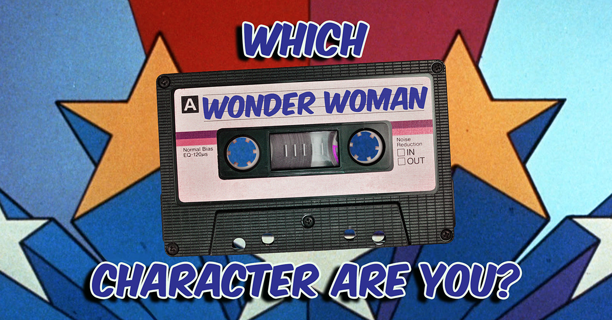 Make your ultimate '70s music mixtape and we'll tell you which