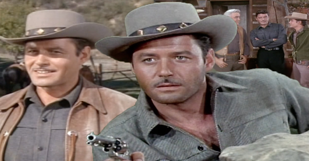 5a77448ac21e Guy Williams should never have been cut from the Bonanza cast