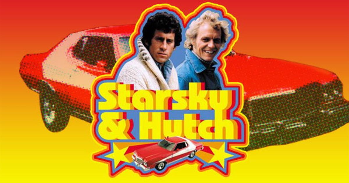 Starsky and hutch movie ending