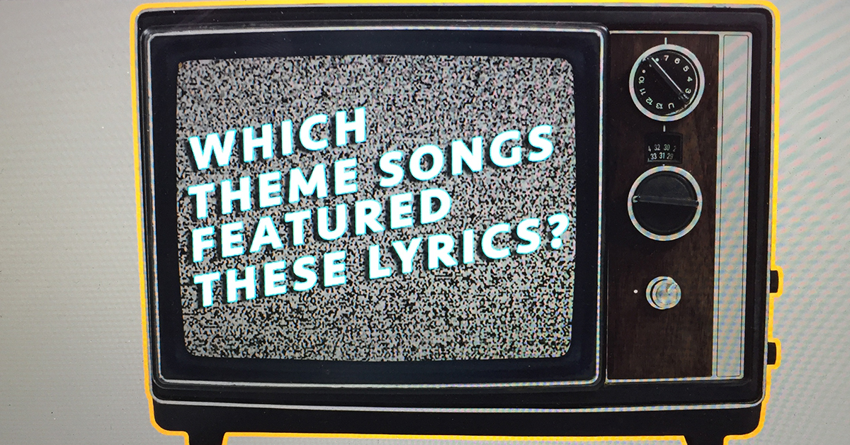 Tv Song