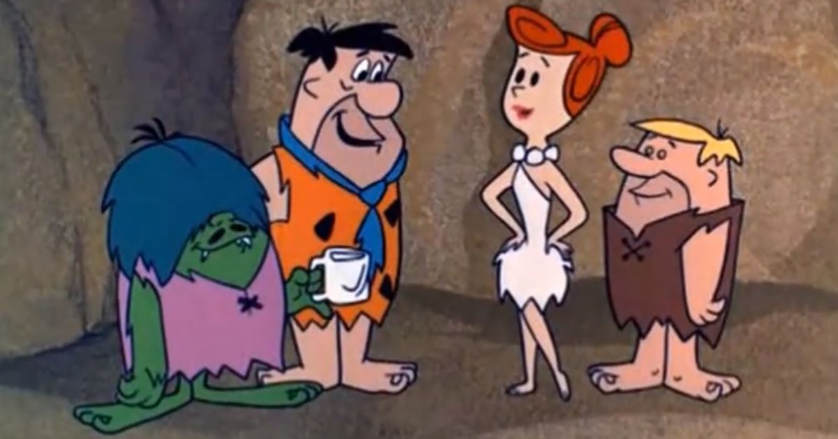 Howard Morris Voiced More Than 100 Characters On The Flintstones In the english edition of kof: howard morris voiced more than 100