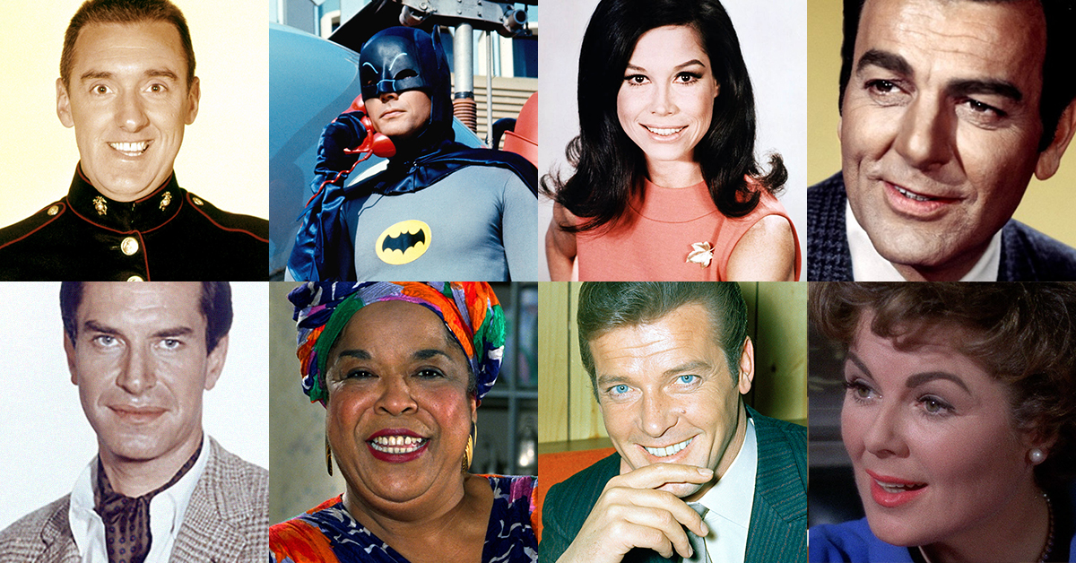 de8c60fa In Memoriam: Remembering the TV stars we lost in 2017