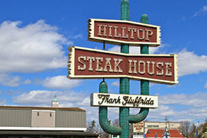 Hillstop Steakhouse