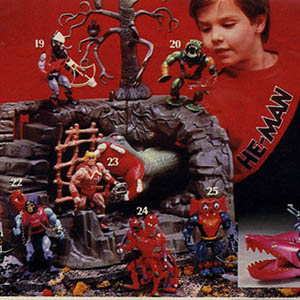 10 Totally Awesome Christmas Toys We Had To Have In The 1980s