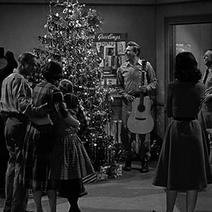 the andy griffith show christmas story - Classic Christmas Shows