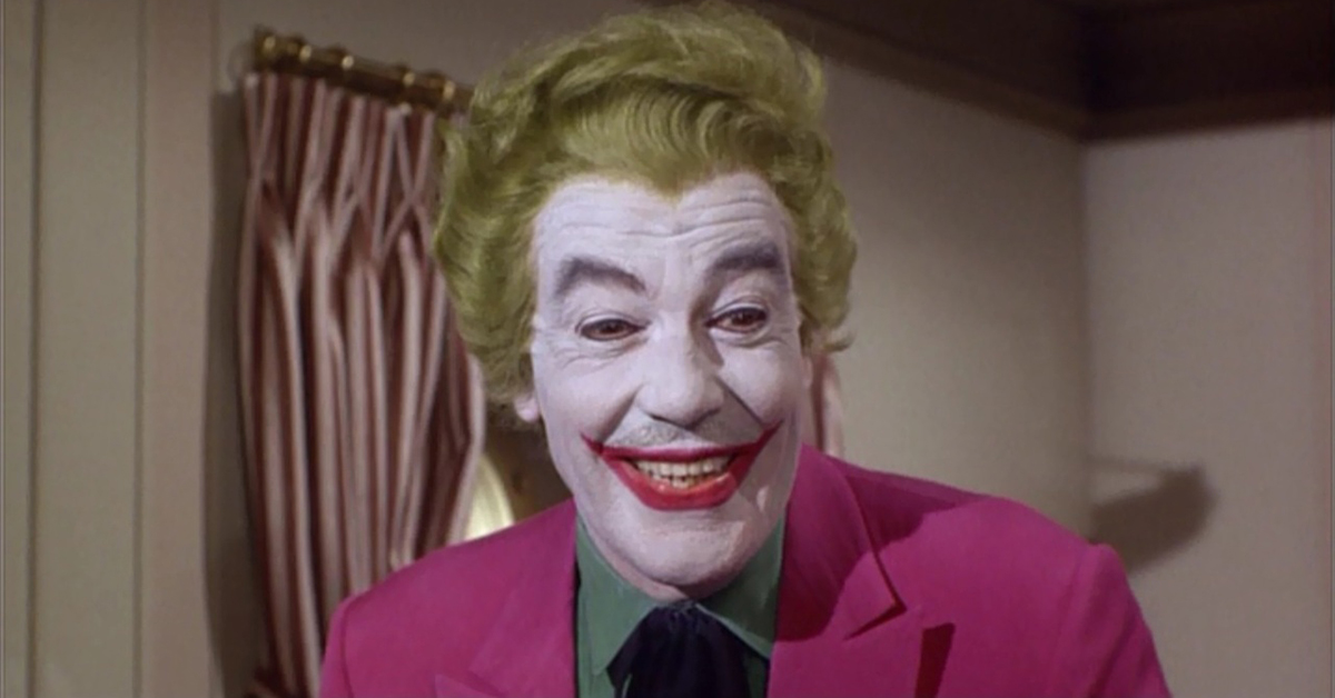 Joker cesar sac a dos a roulette samsonite