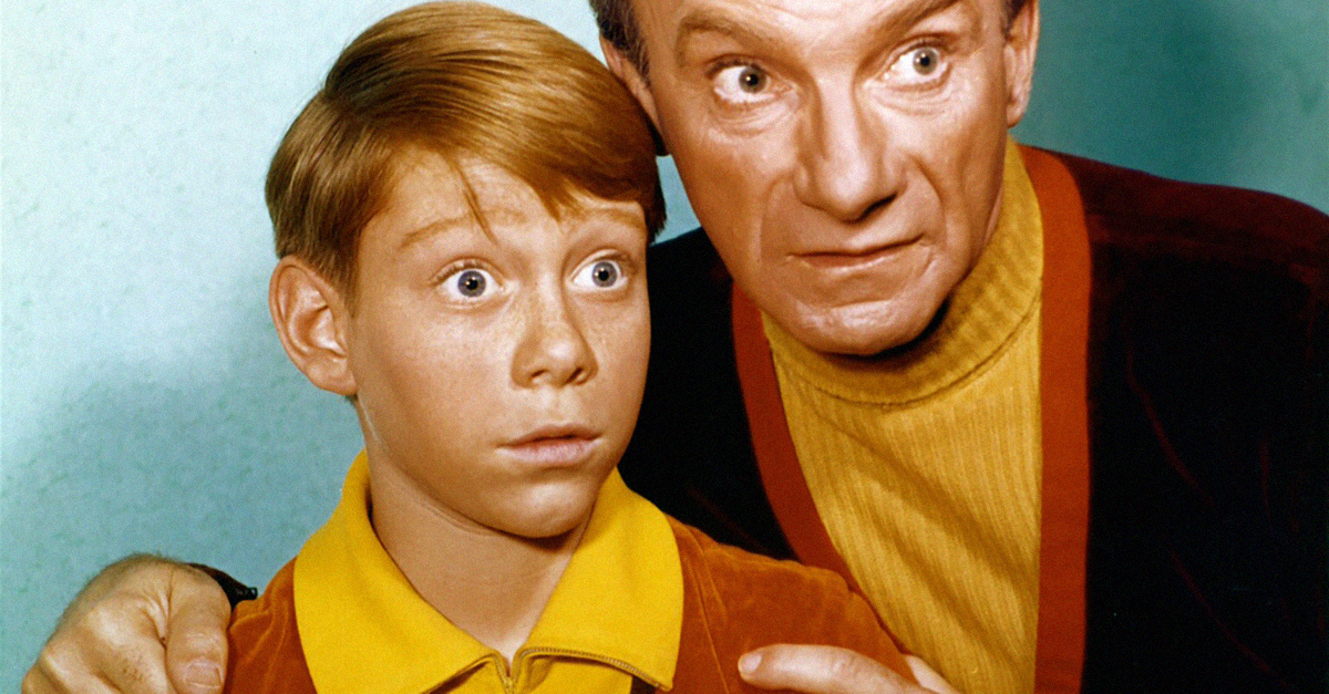 10 Things We Want To See In The New Lost In Space Series